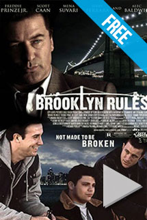 Brooklyn Rules -