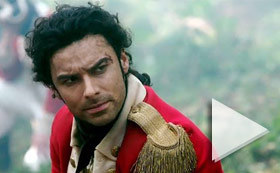 Poldark on Masterpiece PREMIERE - Episode 1  PBS