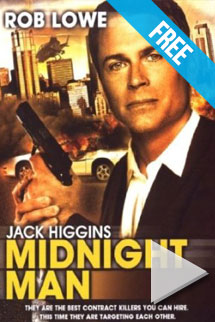 Midnight Man -