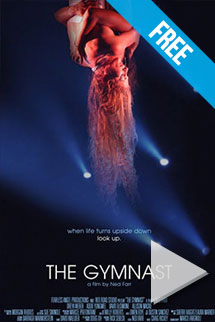 The Gymnast -