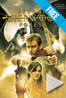 Beyond Sherwood Forest -