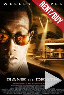 Game of Death -