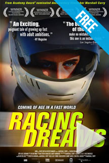 Racing Dreams -