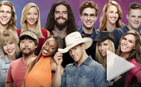 Big Brother - Episode 2  CBS