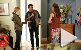 Mistresses PREMIERE - Gone Girl Ill Be Watching You  ABC