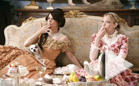 Another Period  Comedy Central -