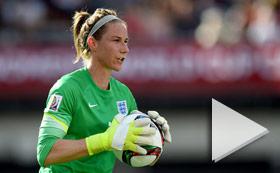 FIFA Womens World Cup - SAT Quarterfinals