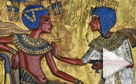 King Tuts Final Mystery  Smithsonian -