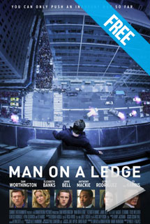 Man on a Ledge -