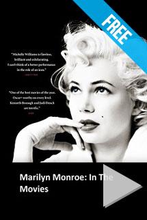 Marilyn Monroe in the Movies -