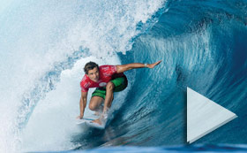 Ballito Pro Presented by Billabong - Through July 5