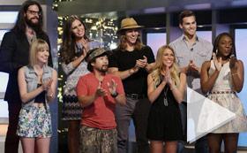 Big Brother - Episode 3  CBS