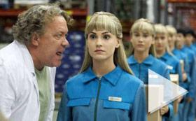 Humans PREMIERE - Episode 101  AMC