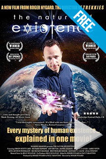 The Nature of Existence -