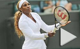 Wimbledon 2015 - Through July 12