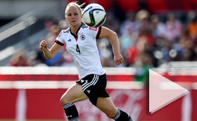 FIFA Womens World Cup - SemiFinals USA vs Germany 7PM ET