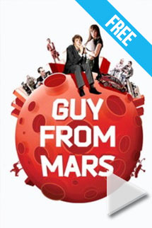 Guy from Mars -