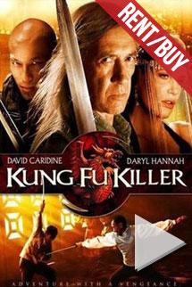 Kung Fu Killer -
