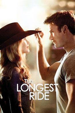 The Longest Ride - PG13