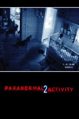 Paranormal Activity 2 - R