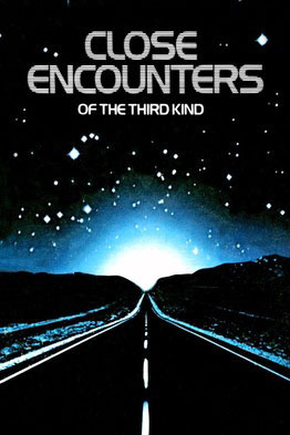 Close Encounters of the Third Kind - PG
