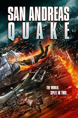 San Andreas Quake - NR