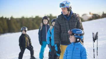 Welcome to Sweden - Parental GuidanceSvartsjuk