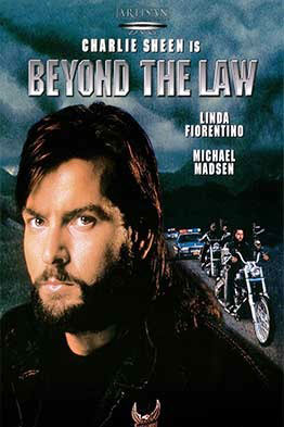 Beyond the Law - R