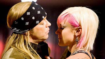 Rock of Love with Bret Michaels -