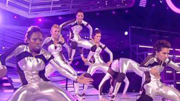 Americas Best Dance Crew Road to the VMAs - AllStar Showdown