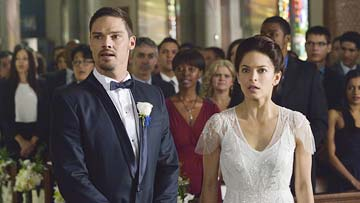 Beauty and the Beast - Shotgun Wedding