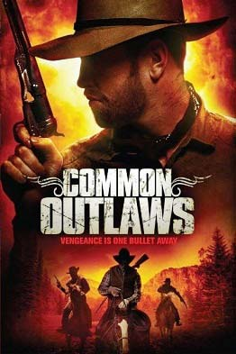 Common Outlaws - NR