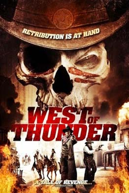 West of Thunder - NR