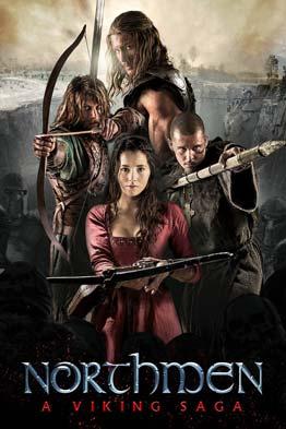 Northmen A Viking Saga - R