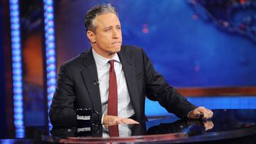 The Best of Jon Stewart -