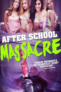 After School Massacre - NR