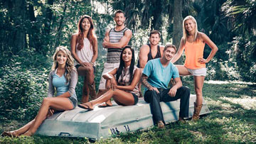 Gainesville Friends are Family - Meet the Cast