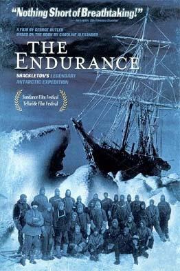 The Endurance Shackletons Legendary Expedition - G