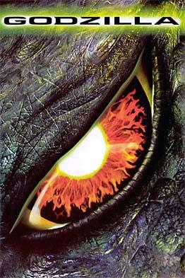 Godzilla - PG13