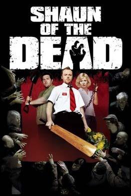 Shaun of the Dead - R