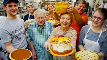 A Few Great Bakeries - A Few Great Bakeries