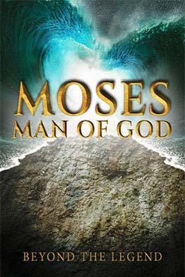 Moses Man of God - NR