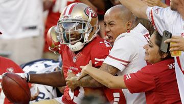 NFL Preseason - NFL Now