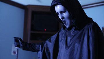 Scream - The Dance