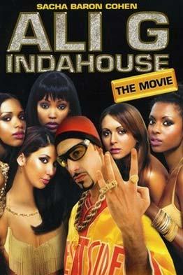 Ali G Indahouse - R