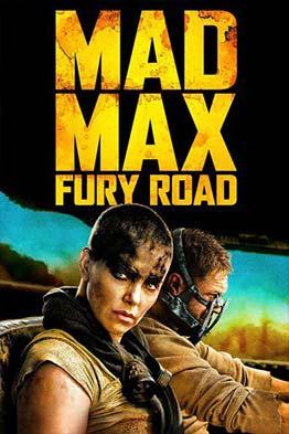 Mad Max Fury Road - R