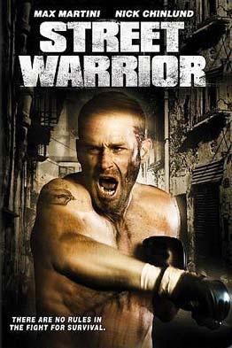 Street Warrior - R
