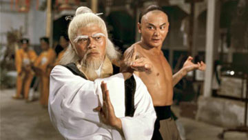 World of Martial Arts Television -
