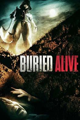 Buried Alive - R