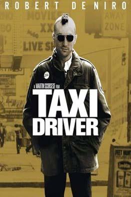 Taxi Driver - R